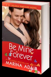 BookCover_BeMineForever