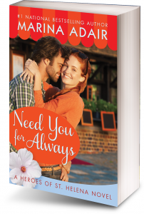 BookCover_NeedYouForALWAYS