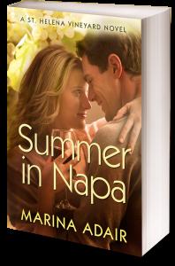 BookCover_SummerInNapa