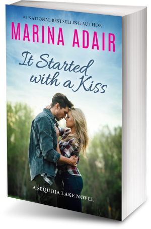 It started with a kiss 3D